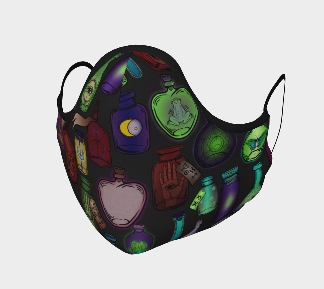 Potions Face Mask preview