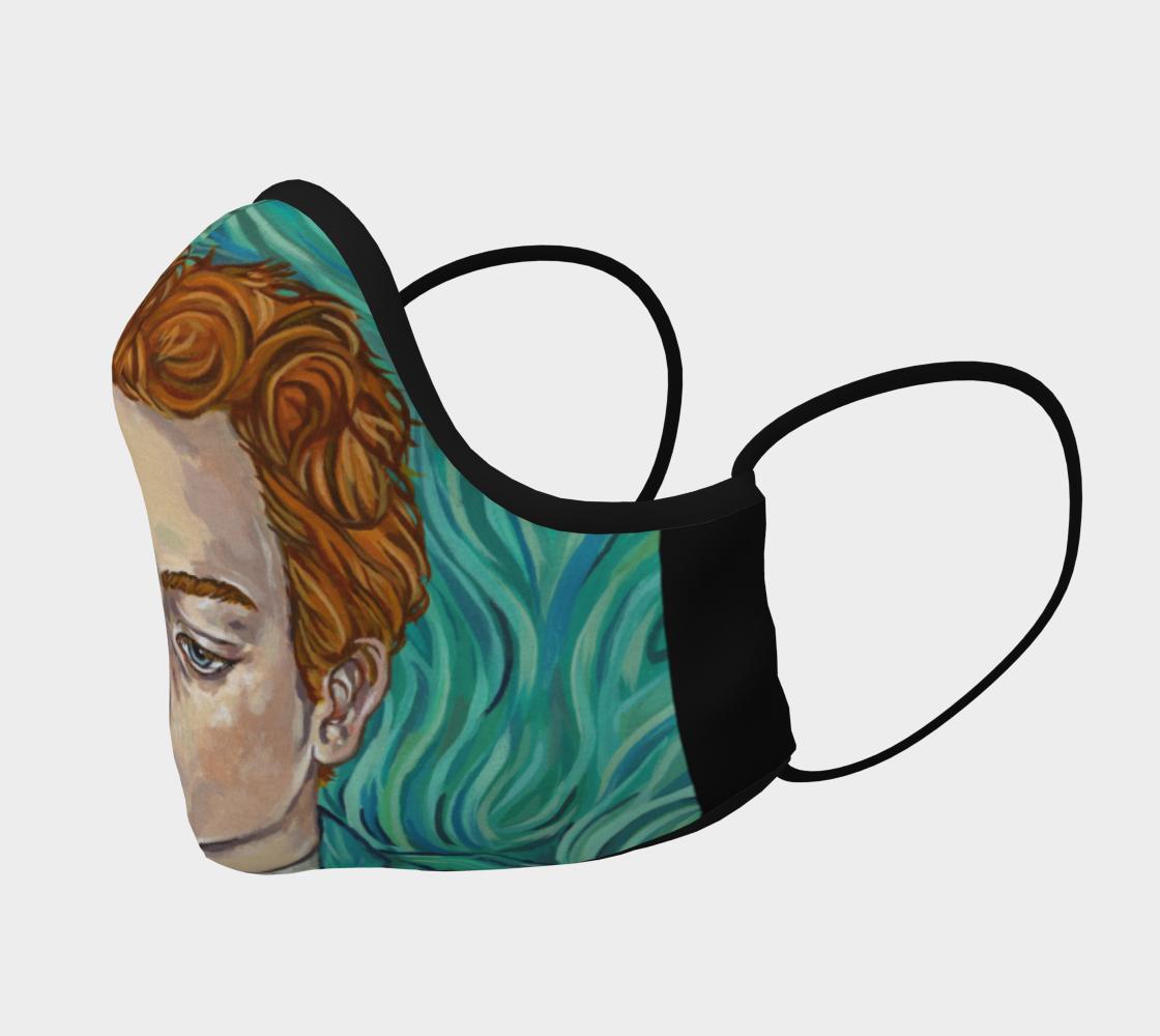 Masque Vincent preview #2