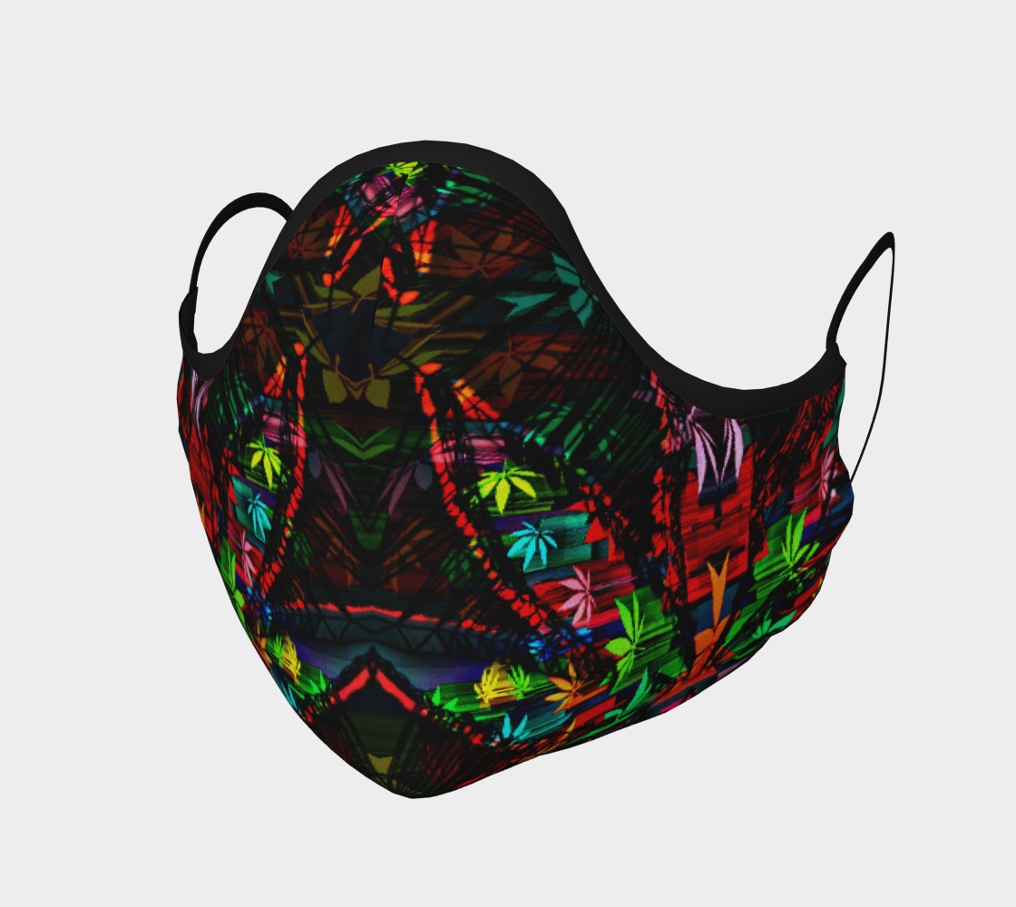 3D Leaf preview
