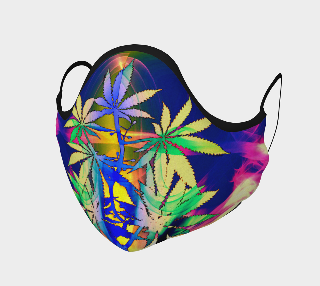 High Color Leaf preview