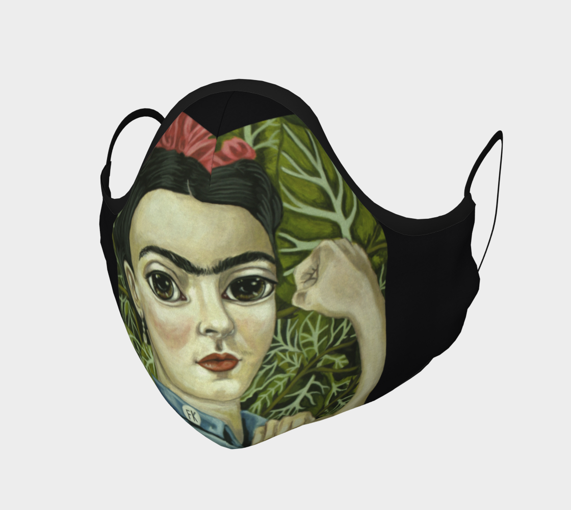 Masque Frida 2 preview