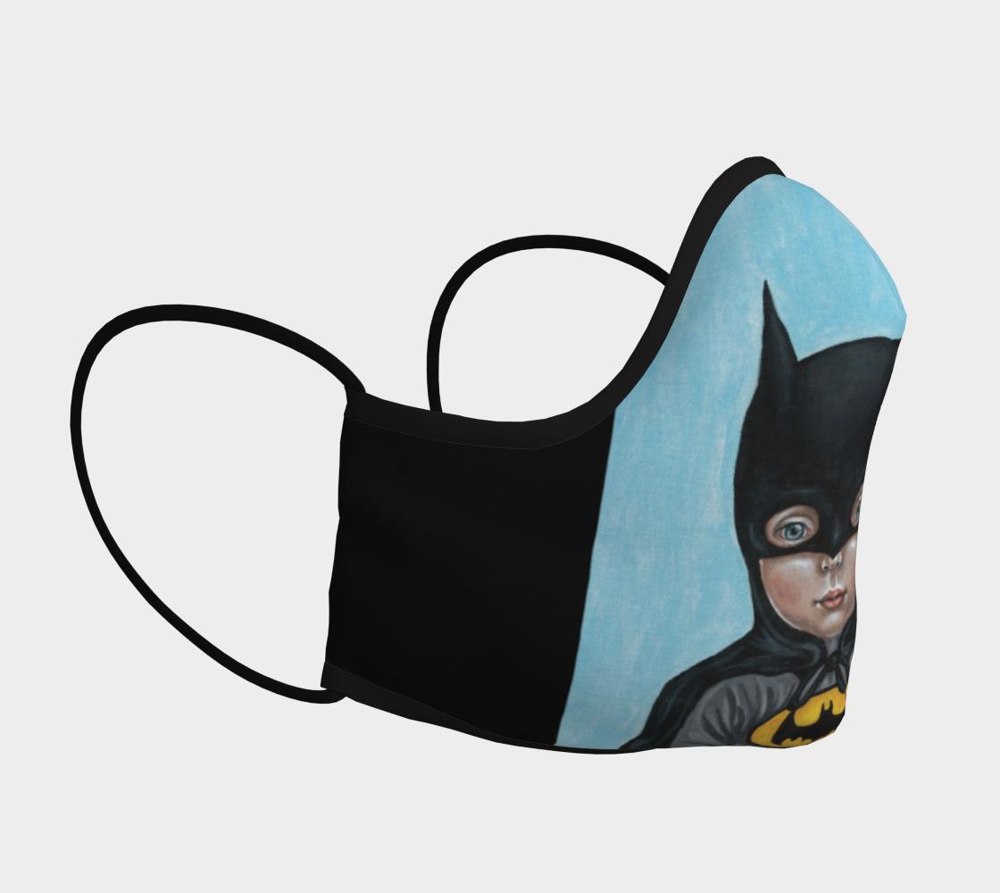 MAsque Batpop! preview #3