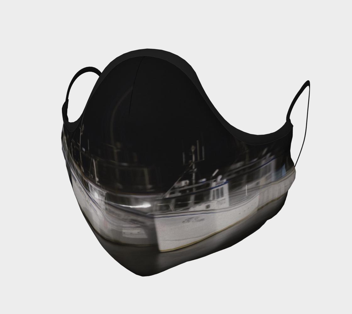 Aperçu de photographie - abstraite bateaux