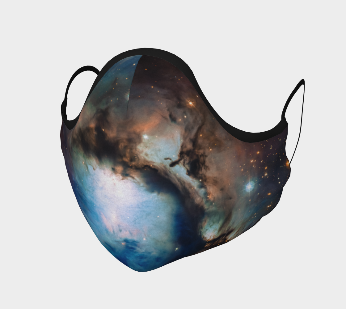 Reflection Nebula in Orion preview