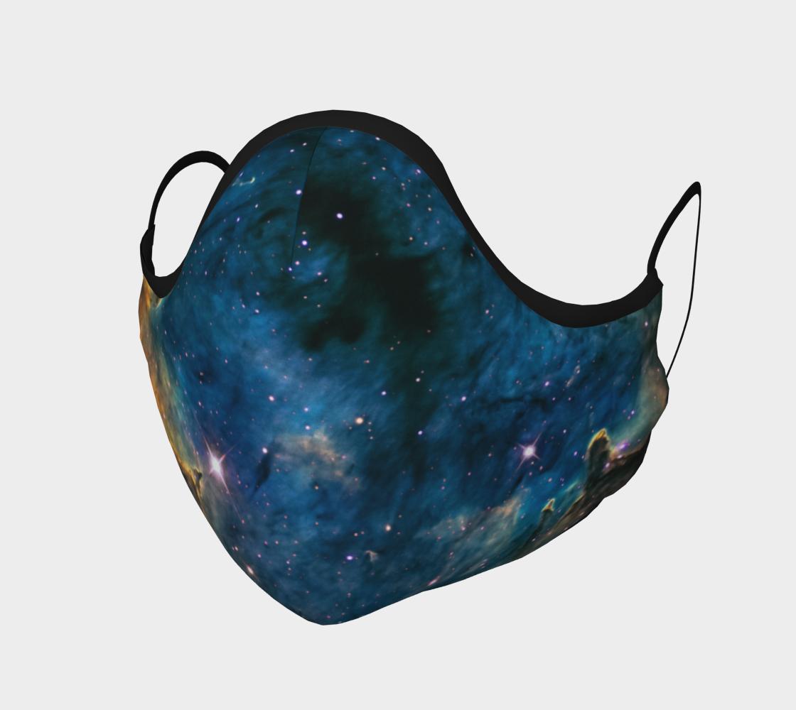 Boomerang Nebula preview