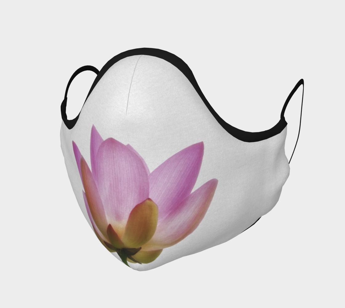 Fleur de lotus  |  Lotus Flower aperçu