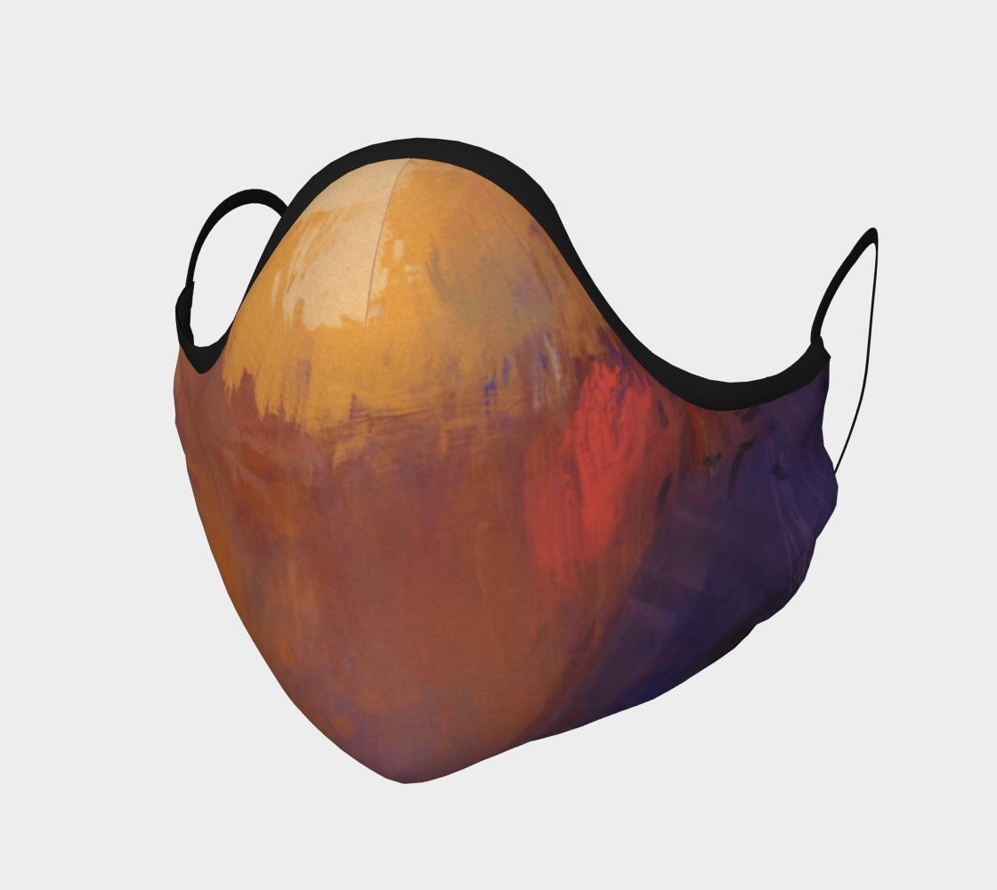 Masque Terra Cotta preview
