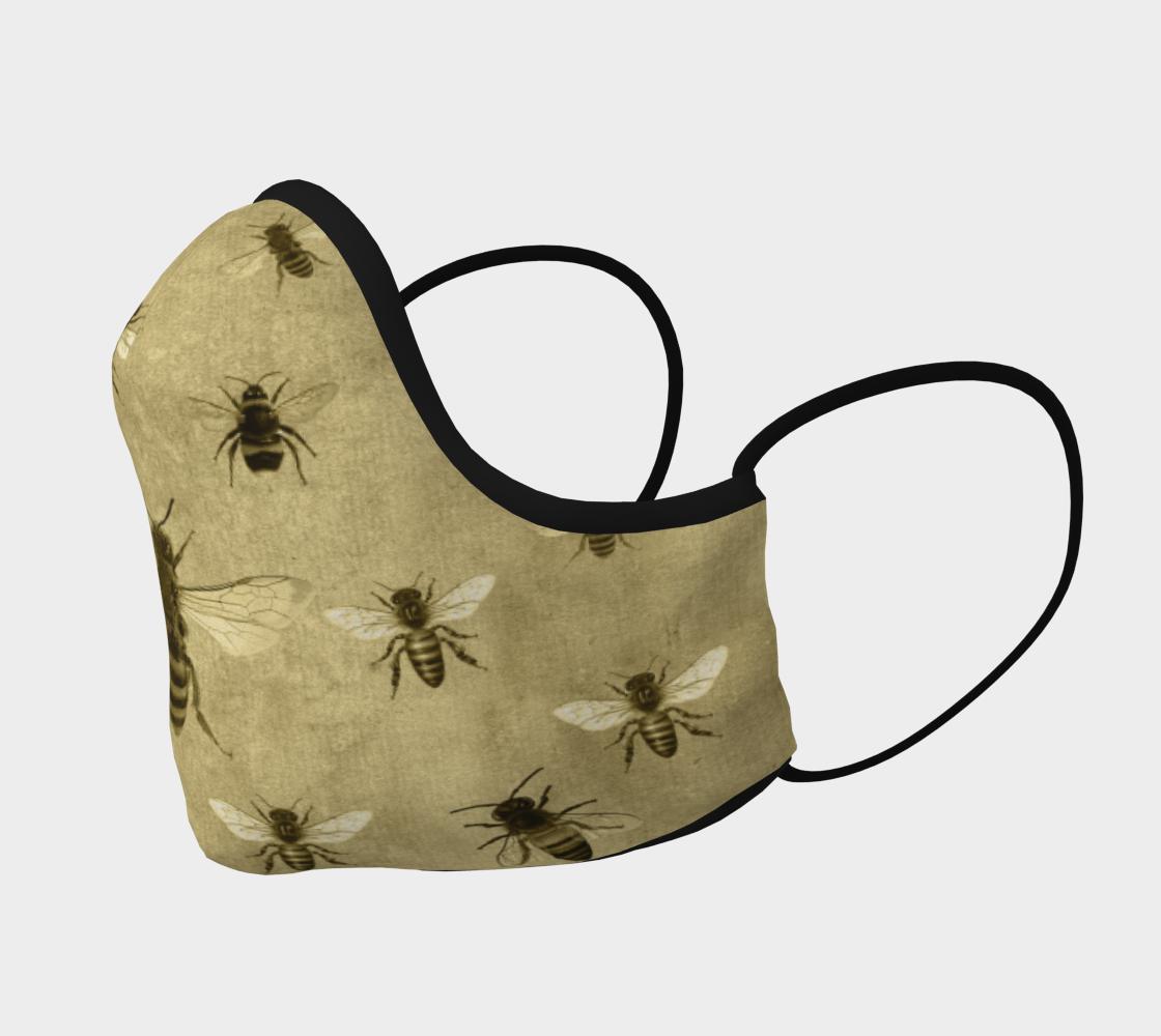Honeybees  preview #2