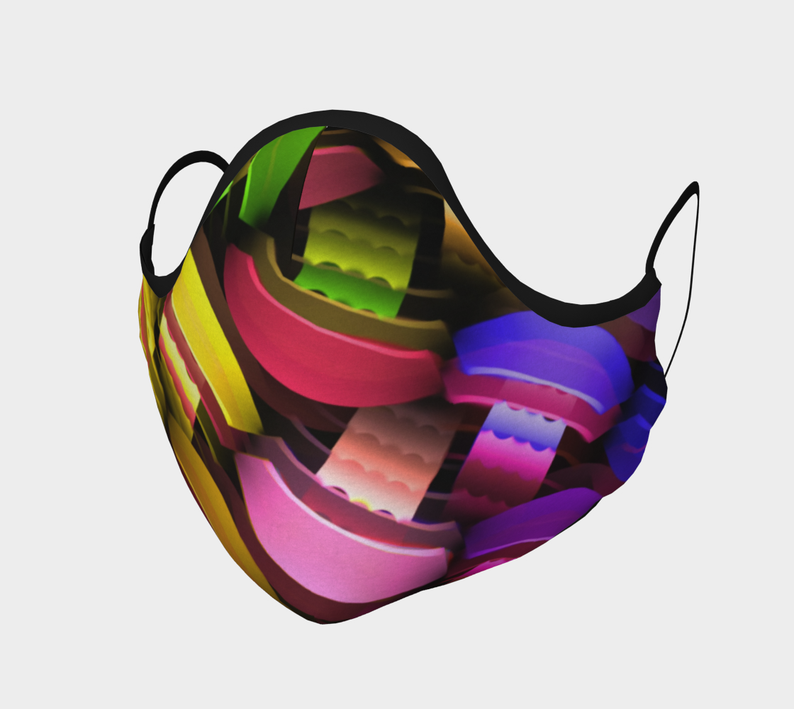 Trip Out Mask preview
