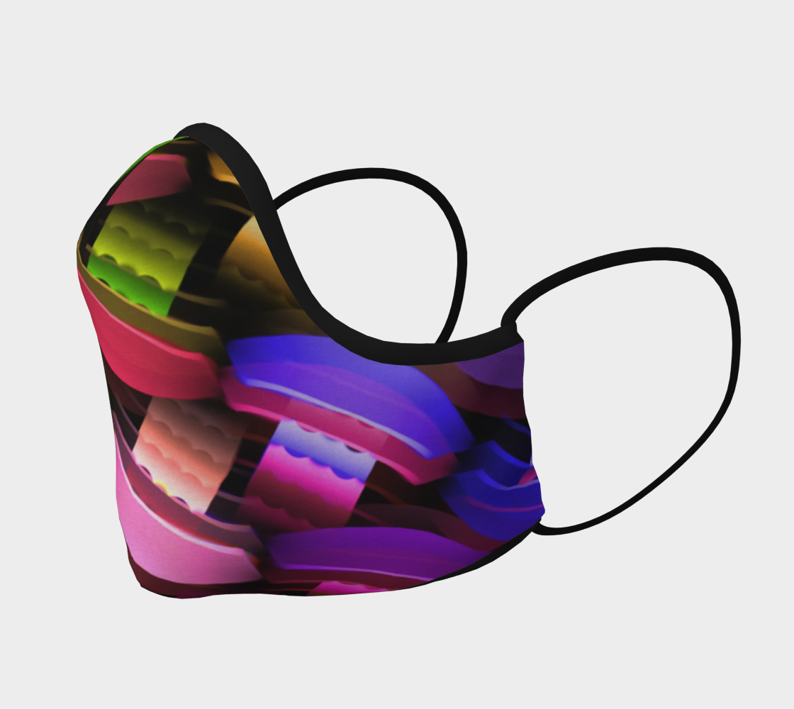 Trip Out Mask preview #2