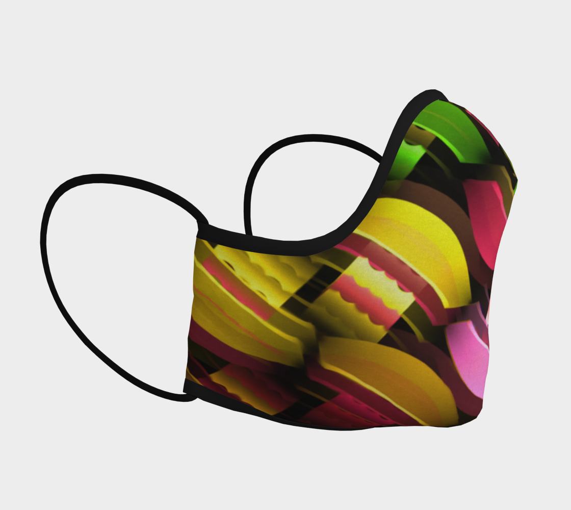 Trip Out Mask preview #3