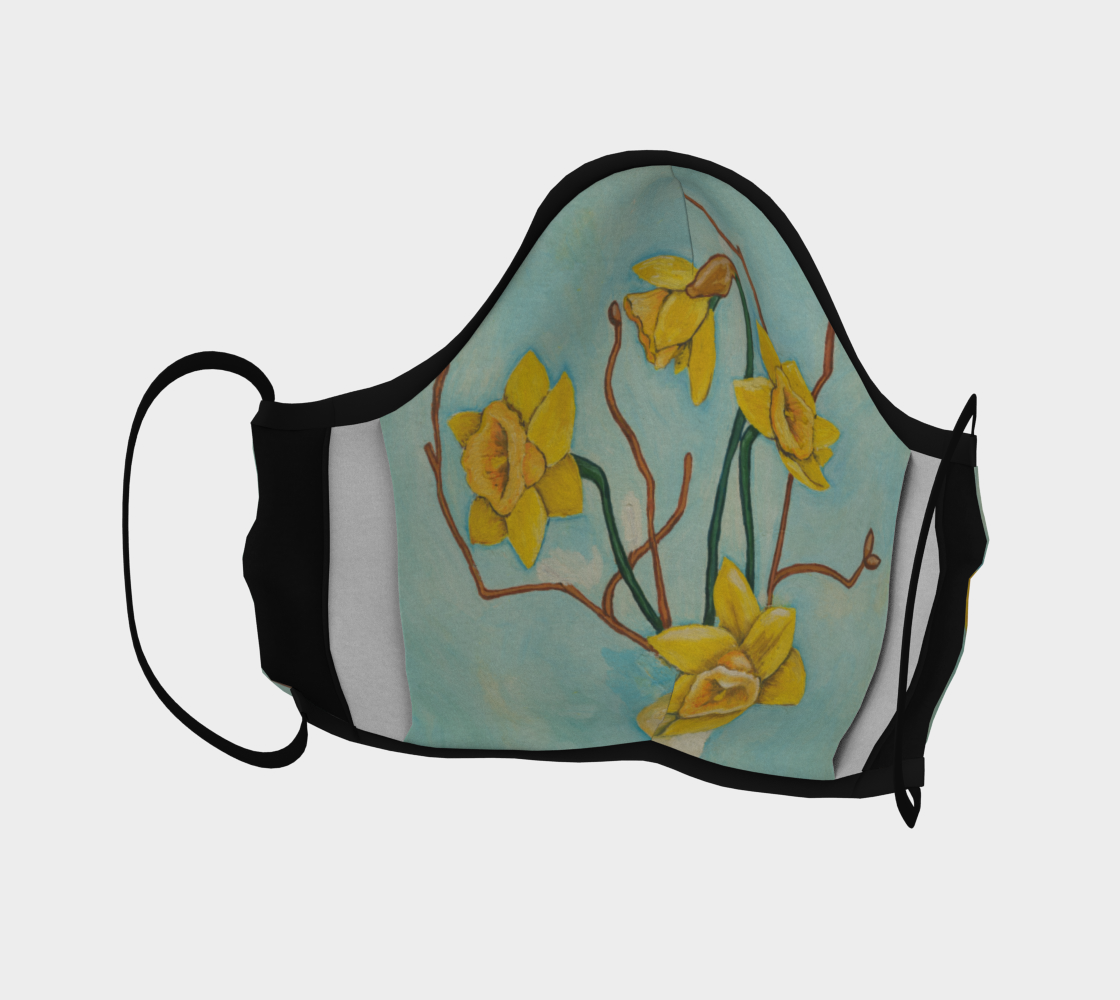 Daffodils preview #4