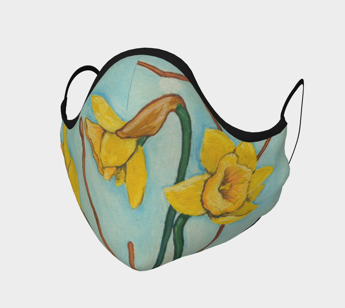 Daffodils preview