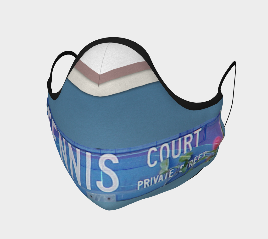 Tennis Court - Private preview