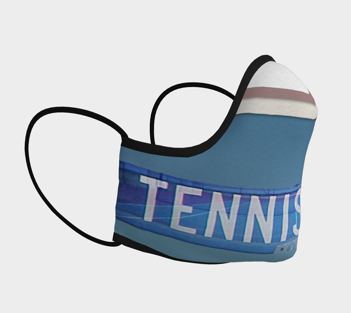 Tennis Court - Private preview #3
