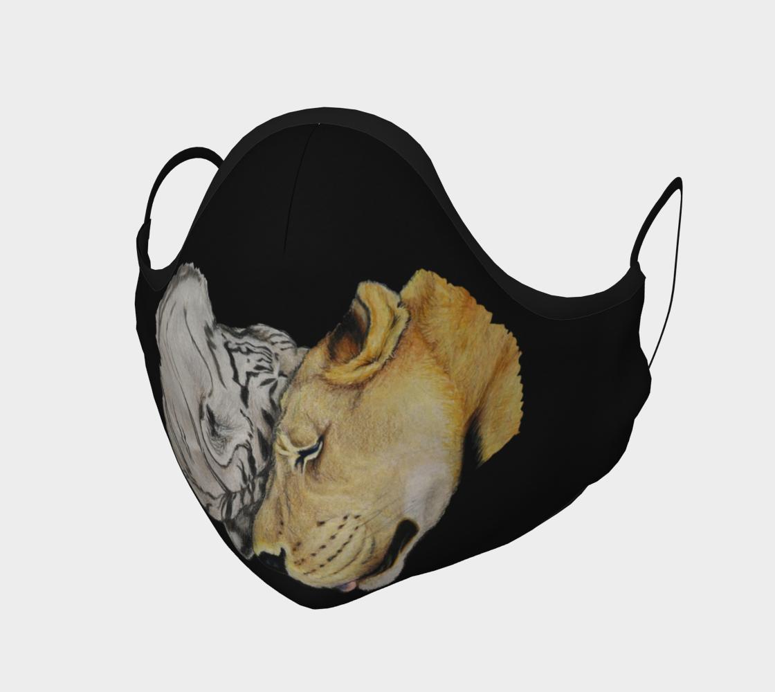 Cambu - Face Mask preview