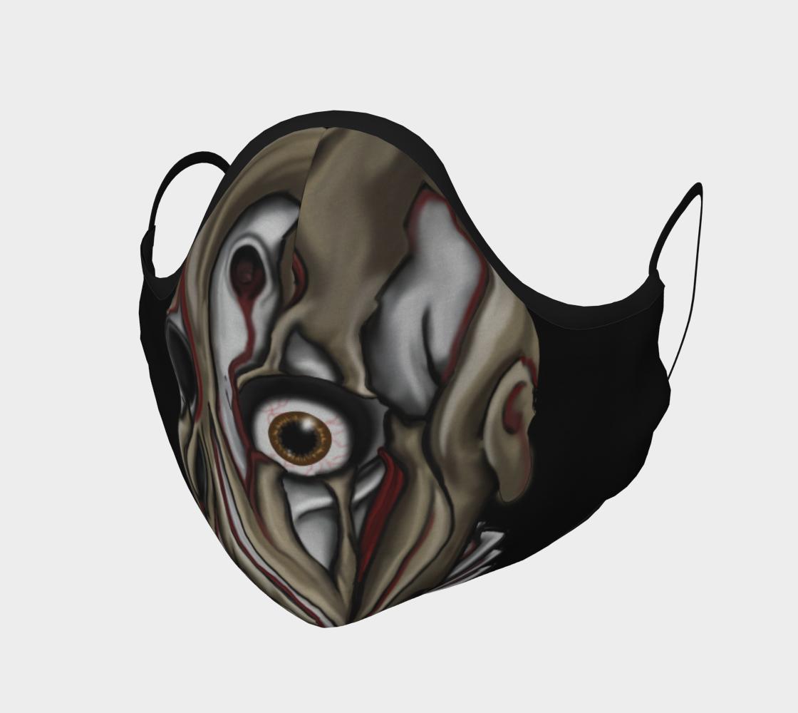 Zombie Head V2 preview #1