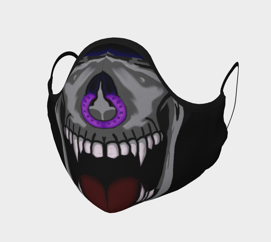 Skeleton Mouth V1 preview
