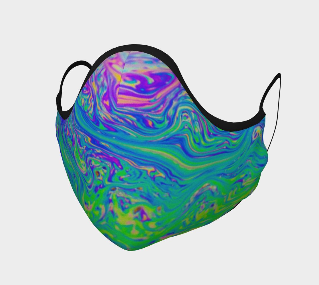 Bubble Face Mask preview