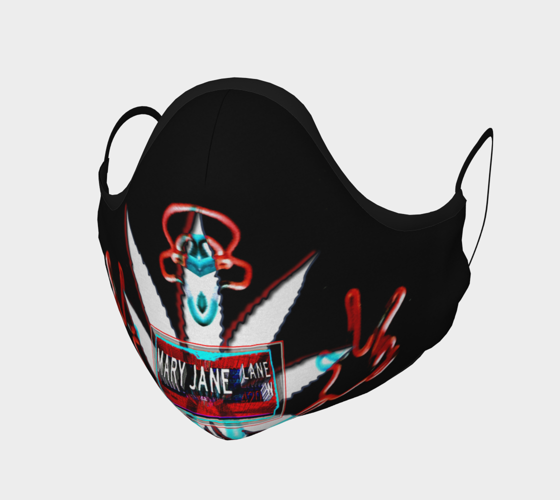 Mary Jane - Peace! preview
