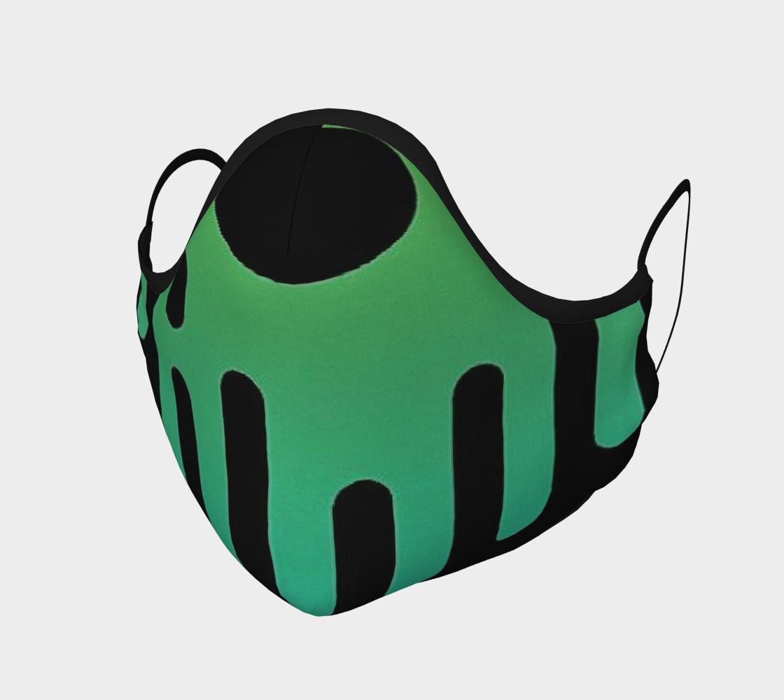 S.E.E. official mask preview