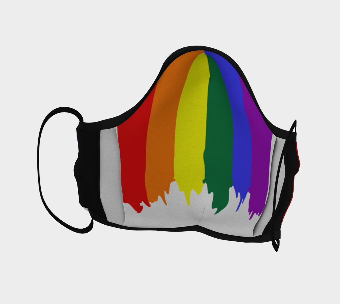 Ricaso Gay Pride LGBT Paint preview #4