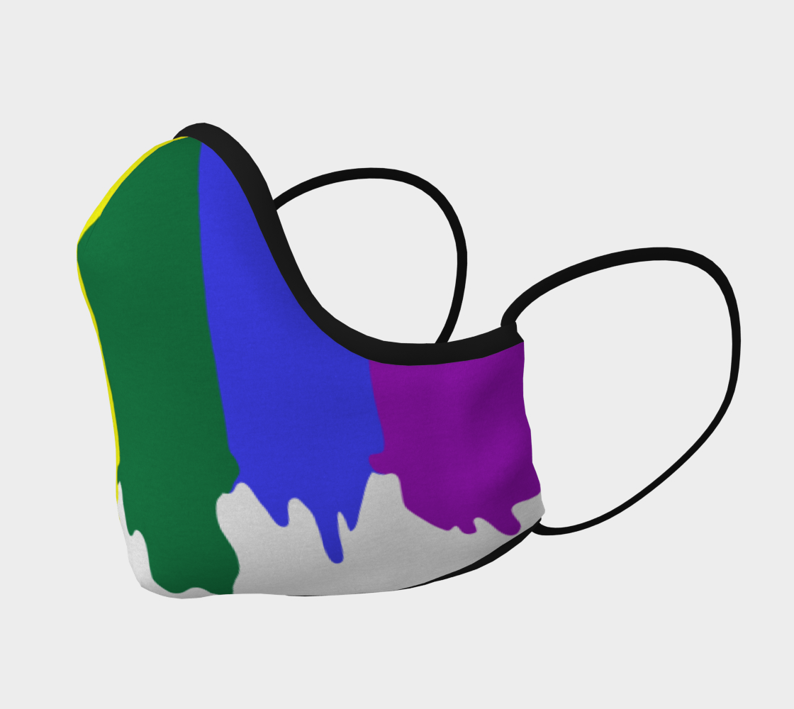 Ricaso Gay Pride LGBT Paint preview #2