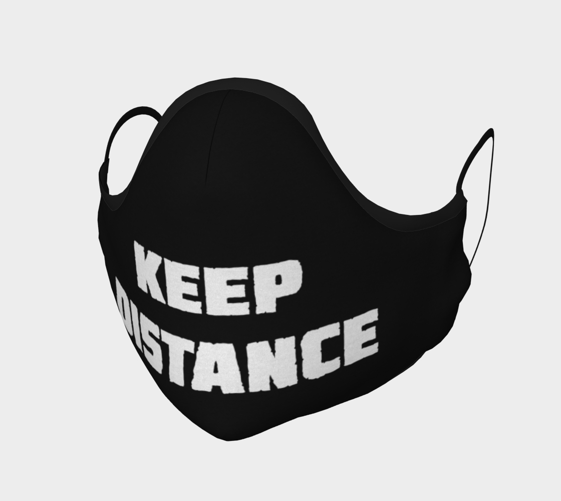 Keep Distance preview