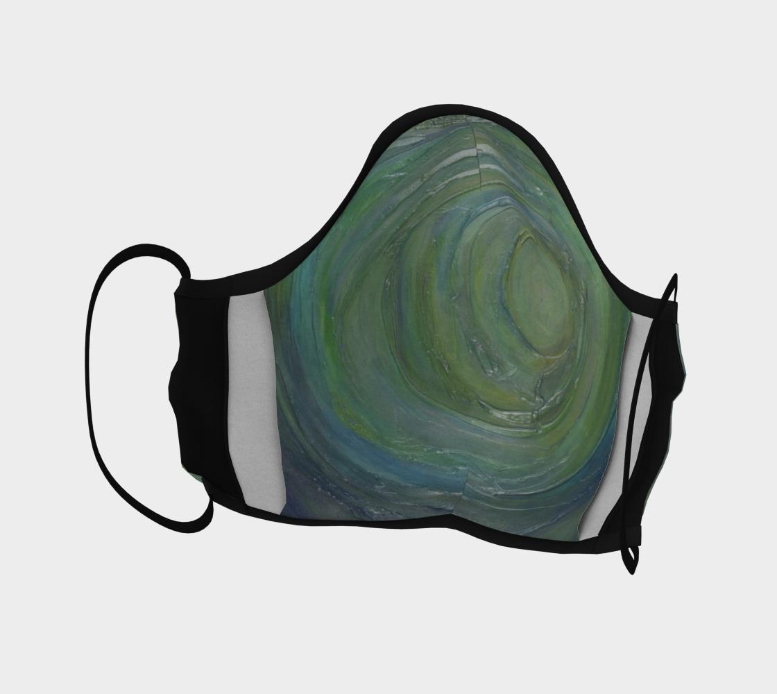 Water Gypsy Mask - PaminOttawa preview #4