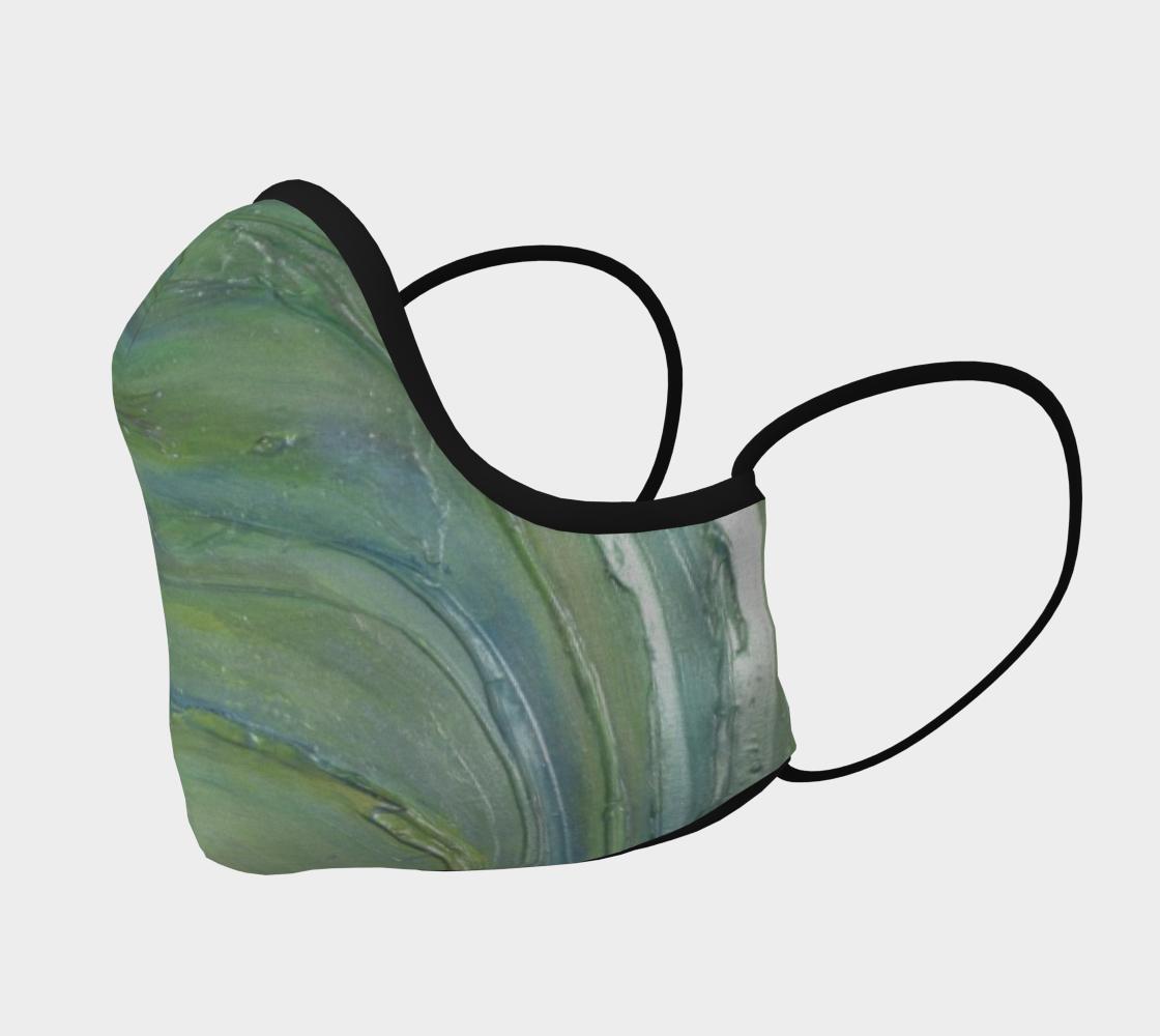 Water Gypsy Mask - PaminOttawa preview #2