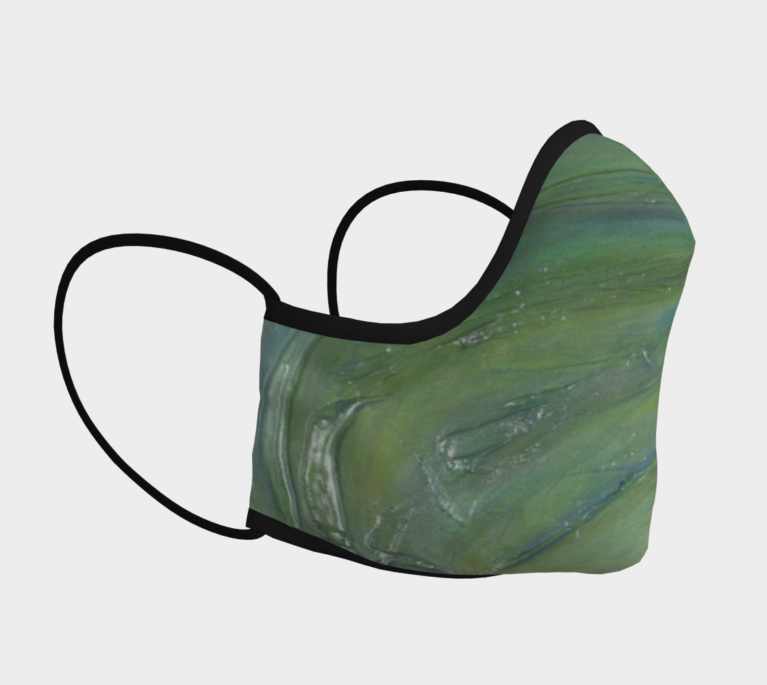 Water Gypsy Mask - PaminOttawa preview #3