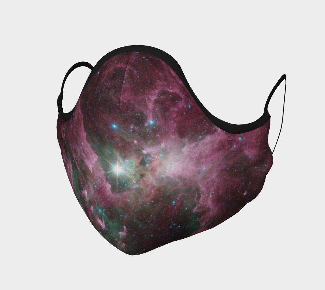 The Tortured Clouds of Eta Carinae preview