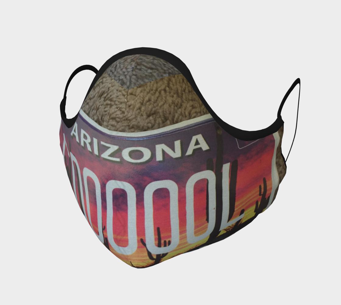 Arizona Coooool preview