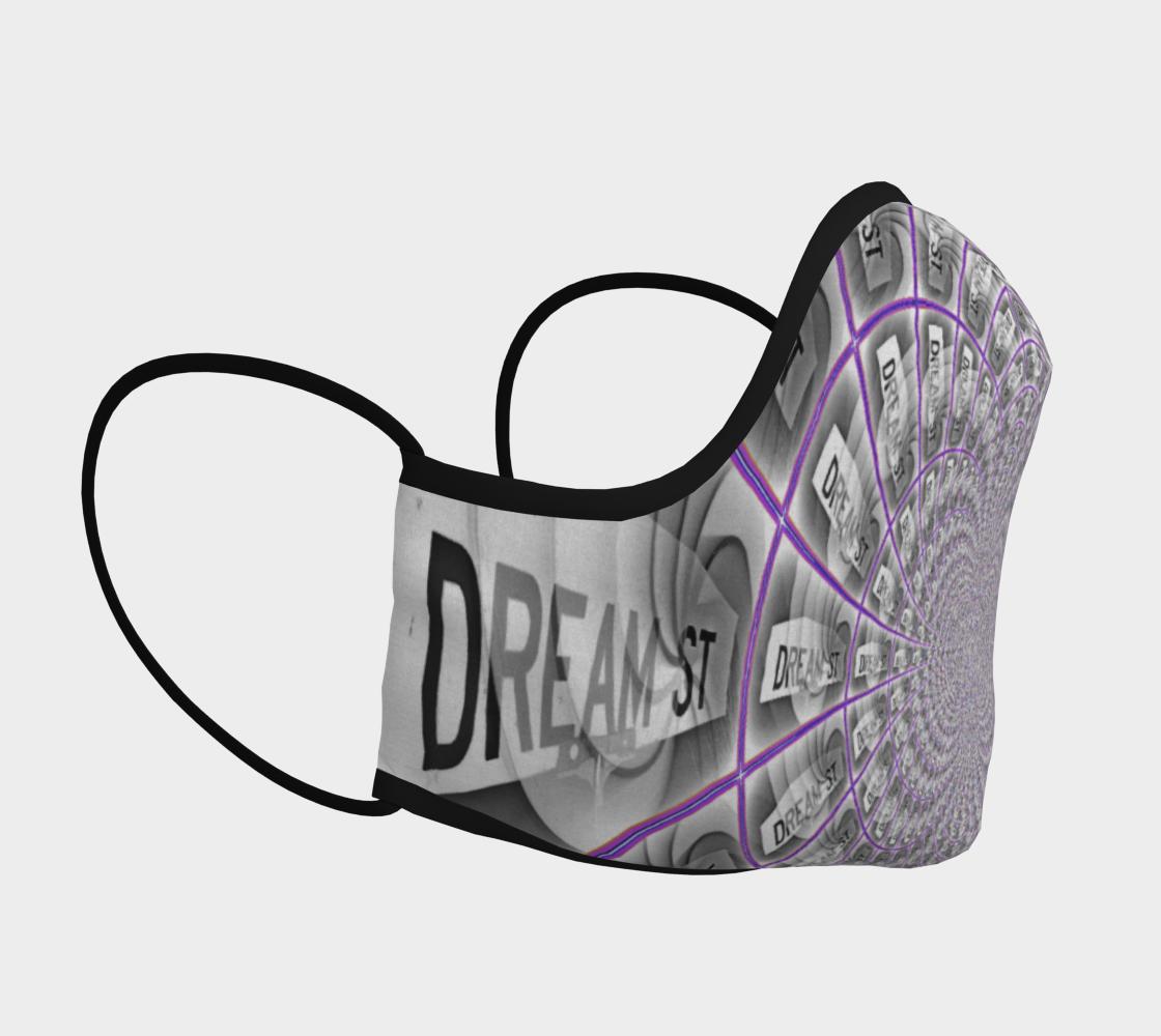 Dream all around preview #3