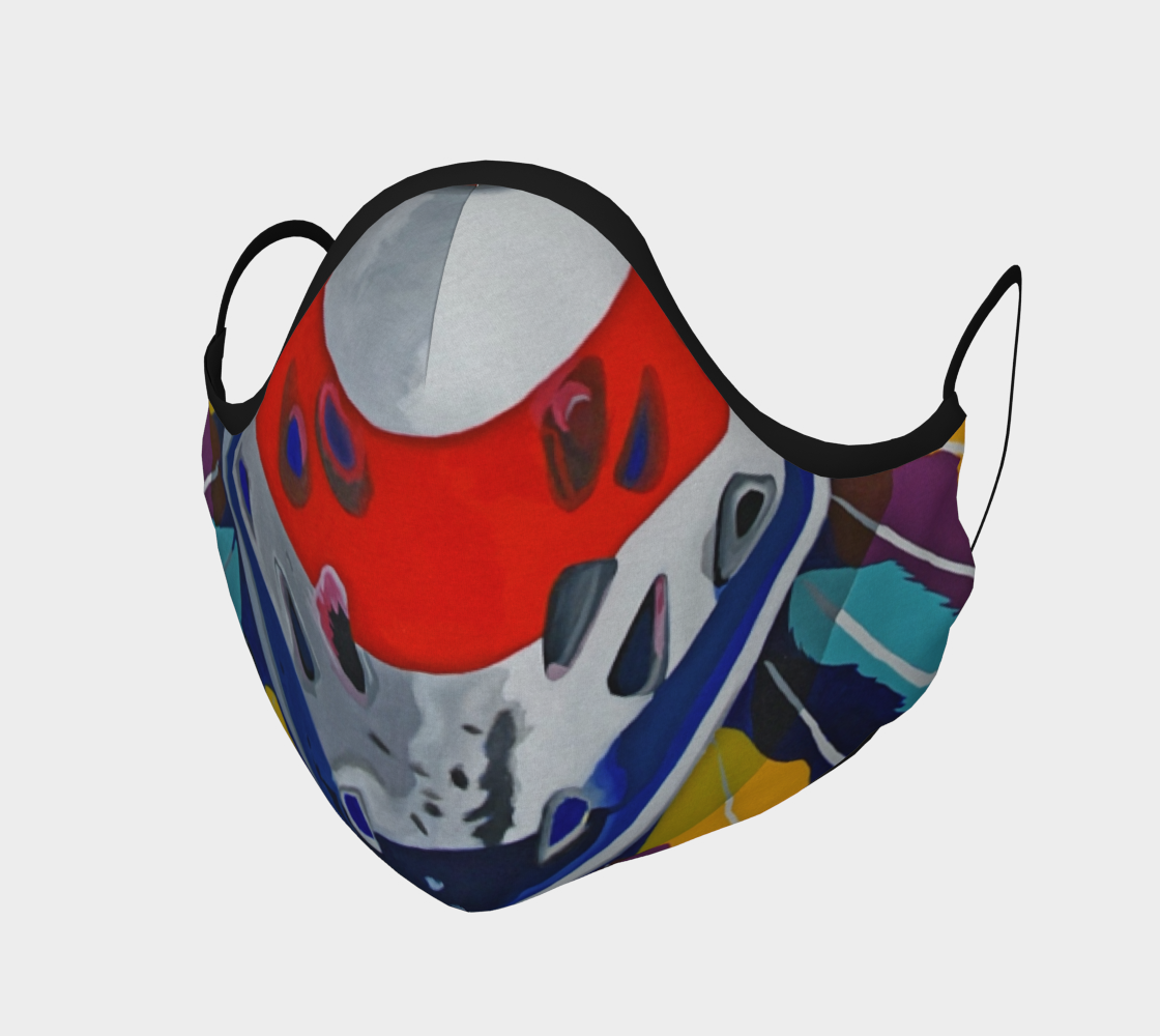 Goalie's Mask preview