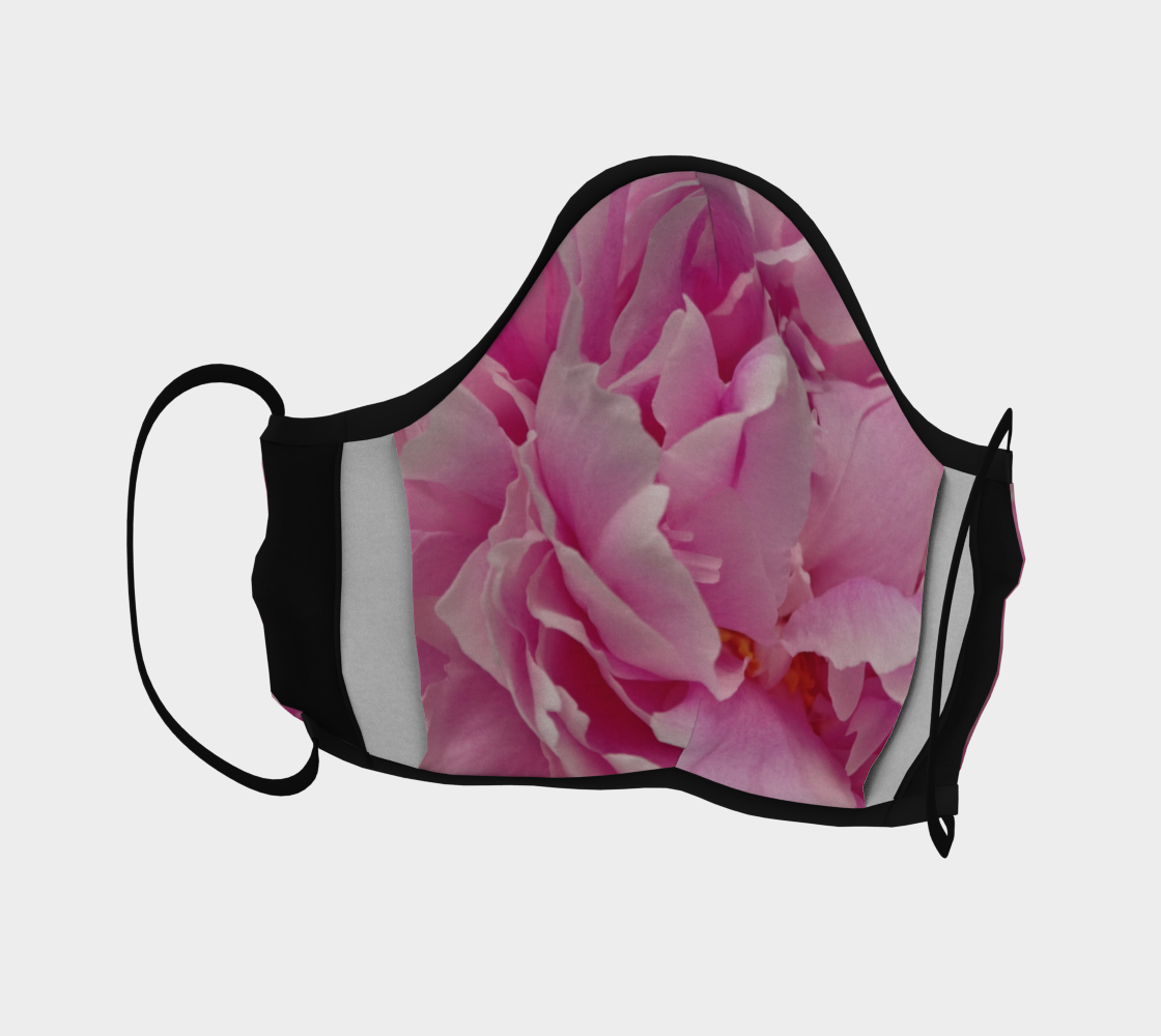 Peony Mask preview #4