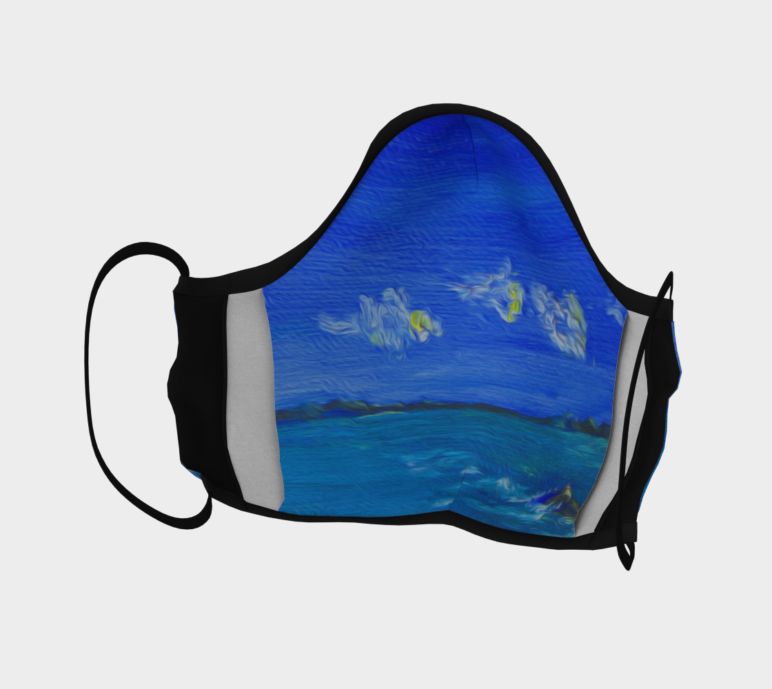 Sea and Sky Mask preview #4