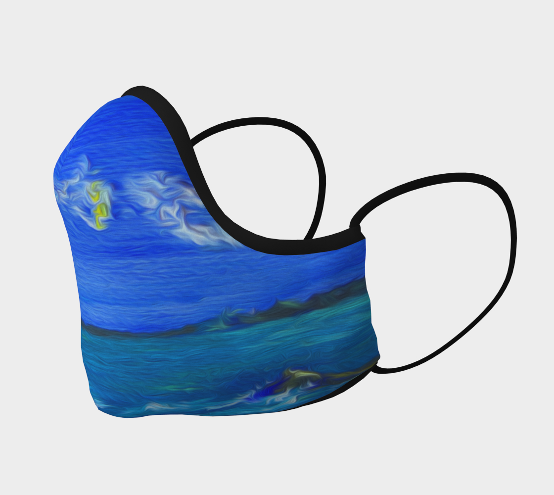 Sea and Sky Mask preview #2