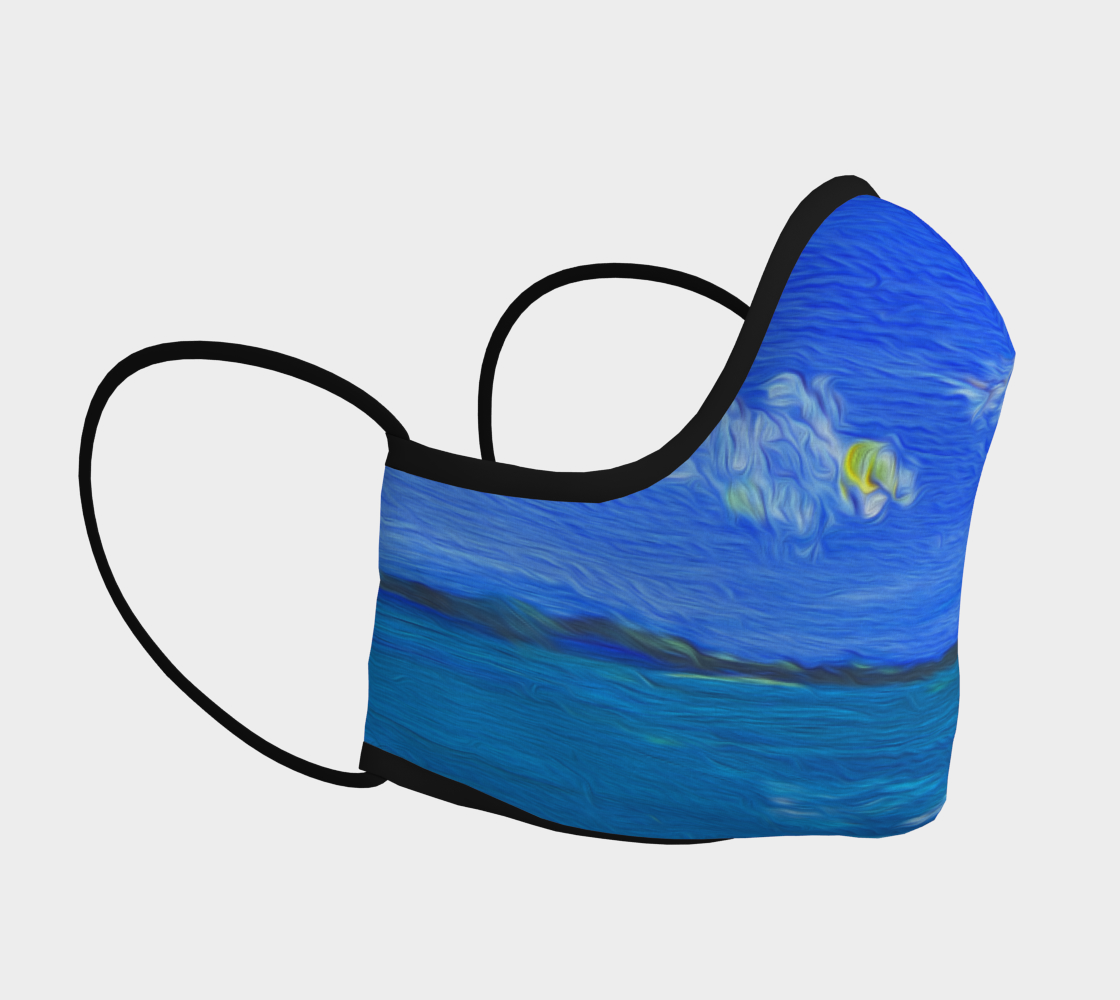 Sea and Sky Mask preview #3