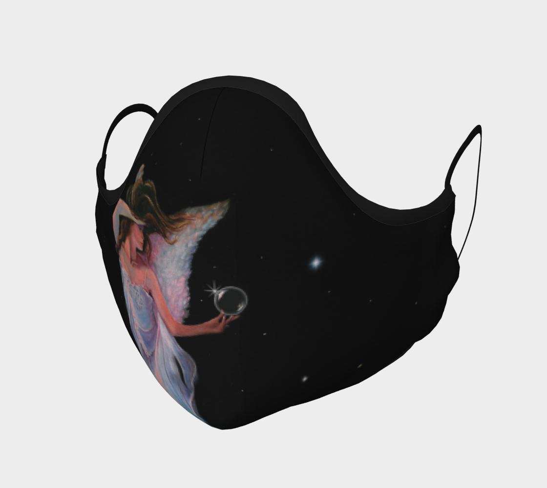 Celeste - Mask preview