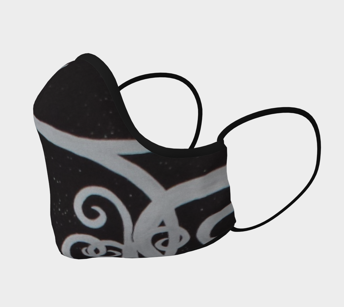 Spiral Mystery Mask preview #2