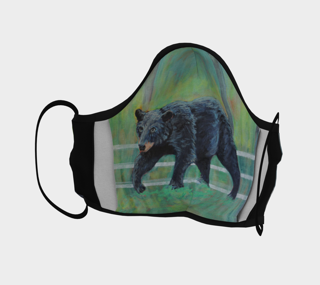 The Bear Mask preview #4