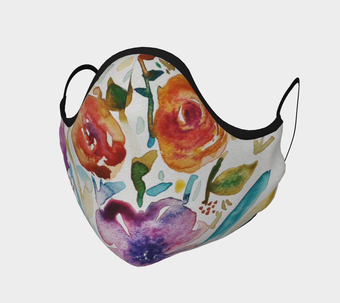 Masque Floralies preview