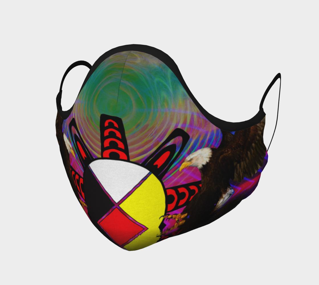 Art of Mohan - Medicine Wheel  preview