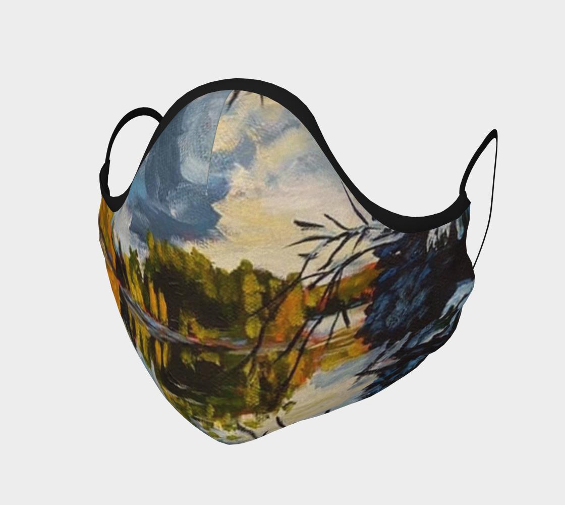 November Skies Mask preview #1