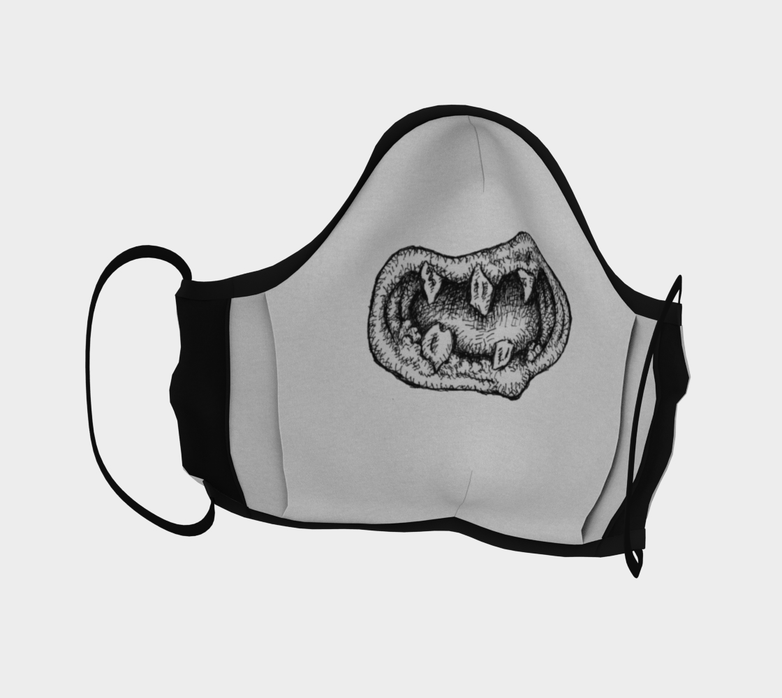 Methmouth Mask 2 preview #4