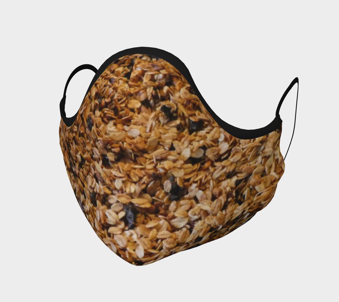 granola preview