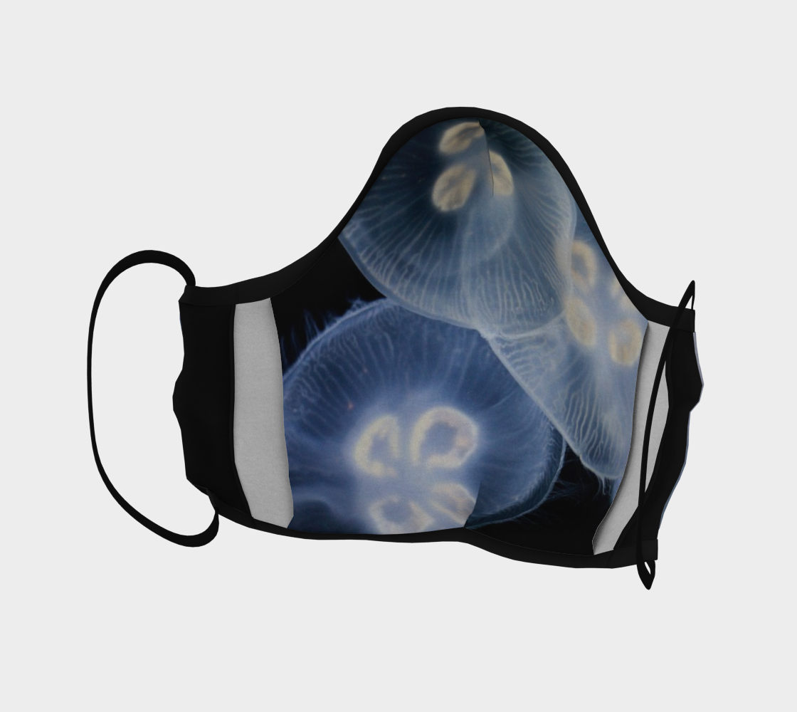 Moon Jelly facemask preview #4