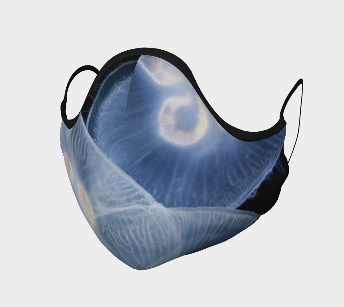 Moon Jelly facemask preview #1