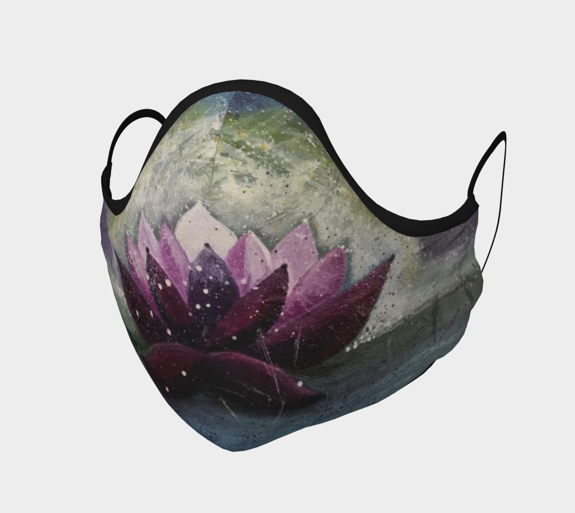 Lotus Mask preview